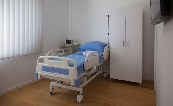 Sirius Medical bolnički krevet 2
