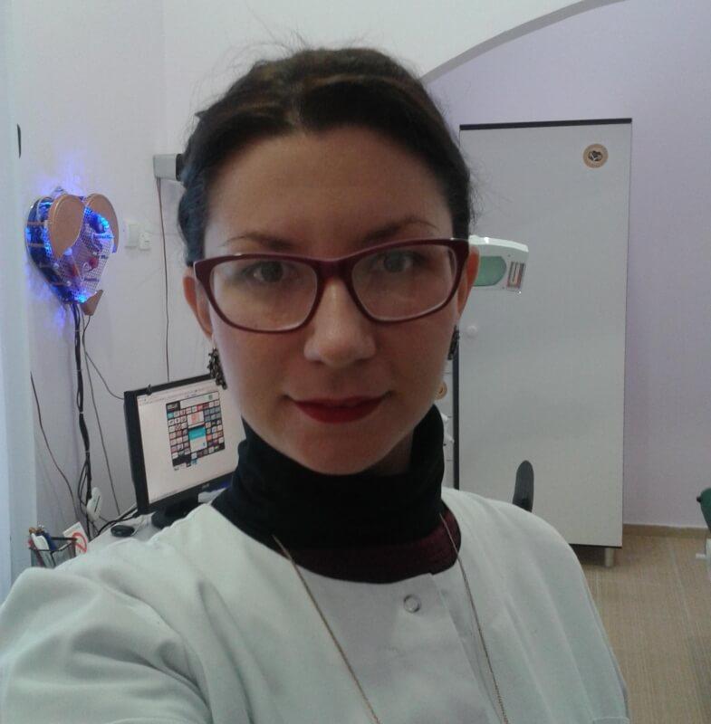 Slavica Berar