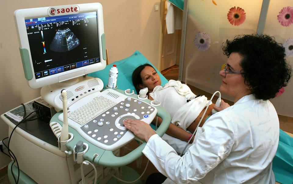 Ultrazvučni pregled