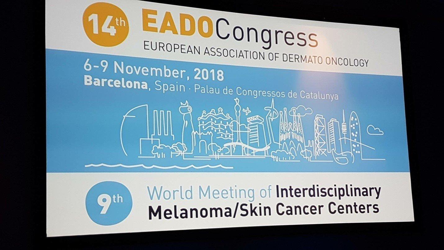 Održan kongres o tumorima kože u Barseloni