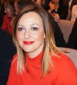 Tijana Antin Pavlović