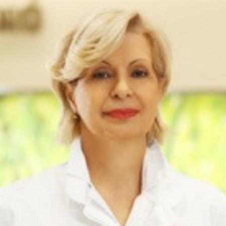 Doc. dr Zorica Milosavljević Slavnić je dermatovenerolog.