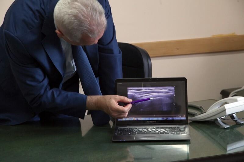 Orthokin metoda dokazano efikasna kod hroničnog bola ramena