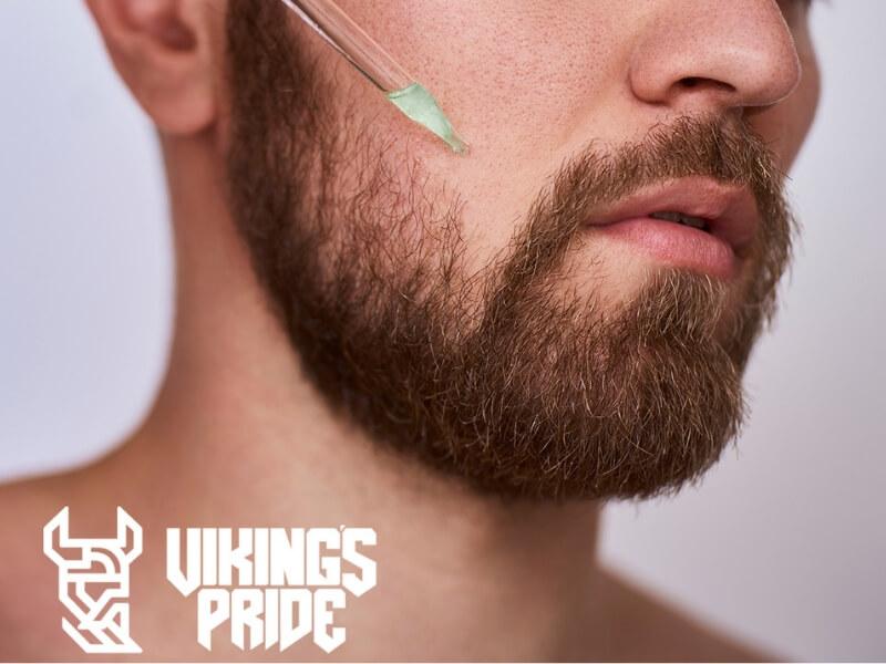Proizvod za rast brade.