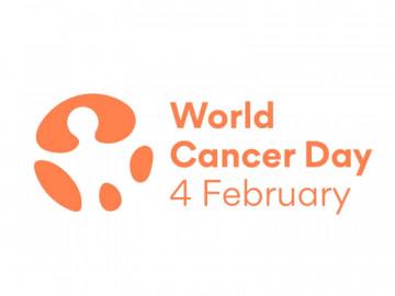 4. februar - Svetski dan borbe protiv raka. Podržali smo akciju UICC i Stetoskop.info se obavezao na informisanje u oblasti prevencije i lečenja malignih bolesti.