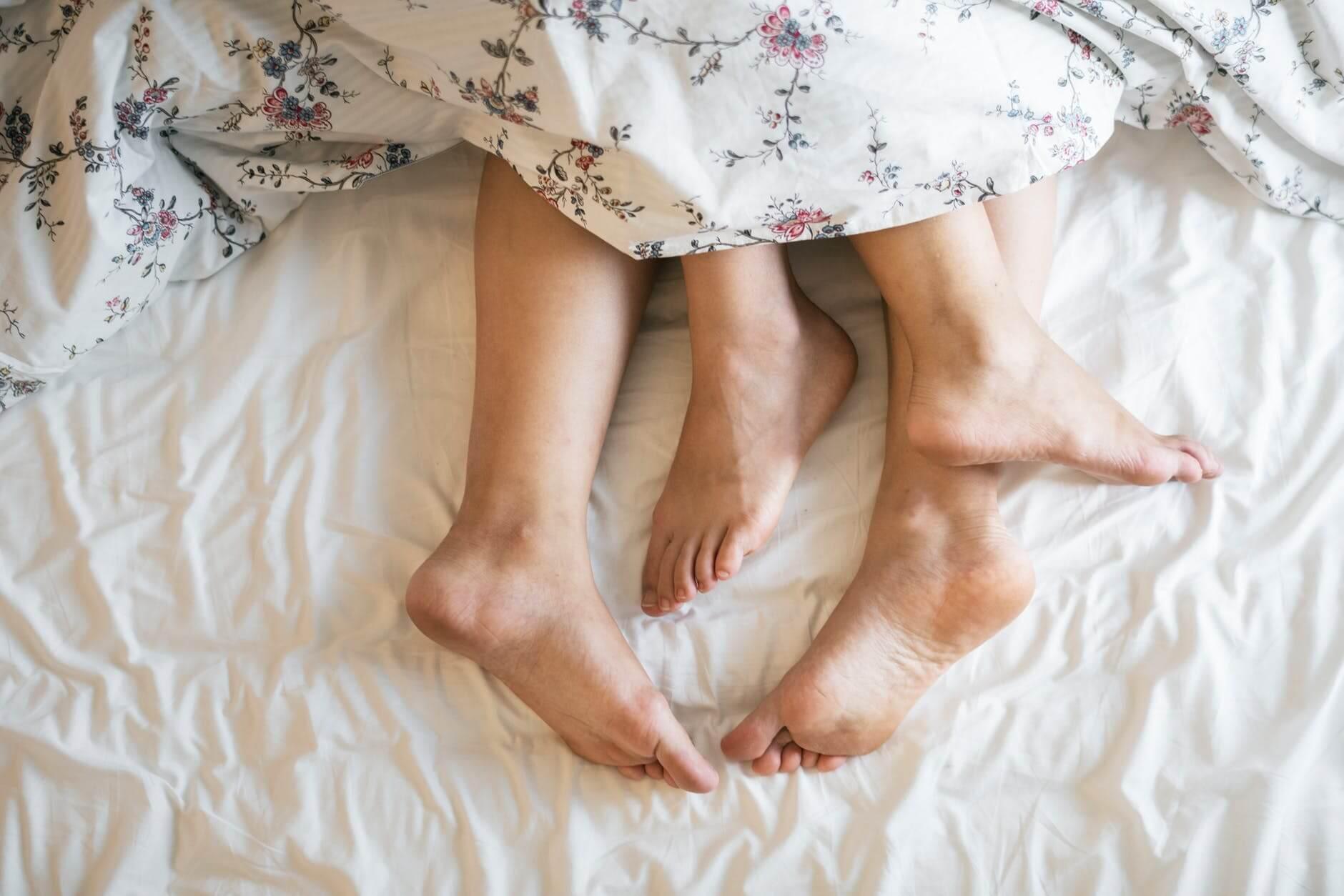 Seksualne diskfunkcije kod žena - Dispareunija