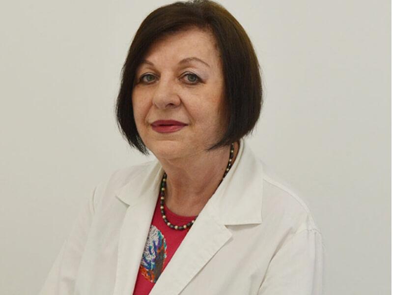 Sonja Vesić