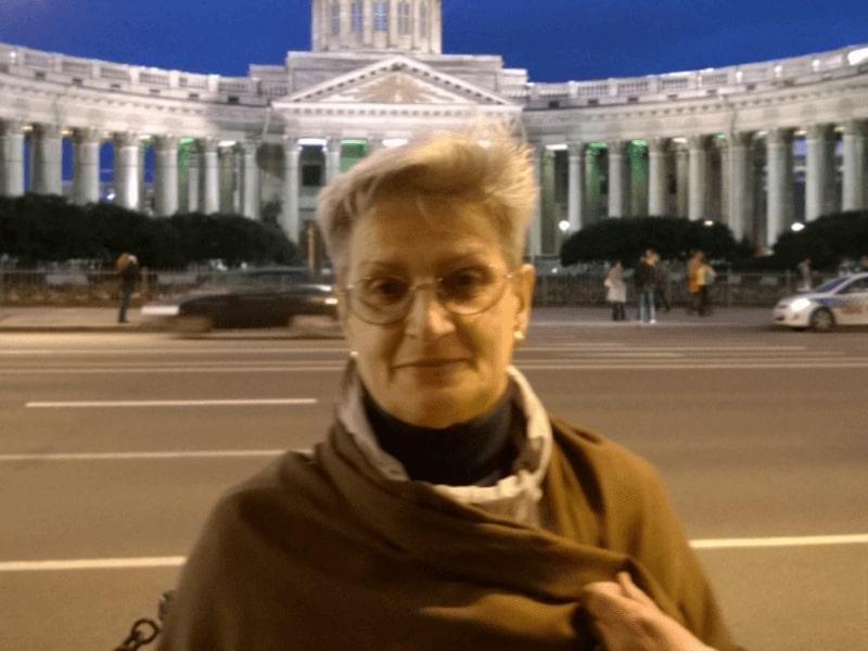Mirjana Durbaba