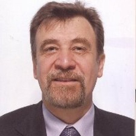 Prof. dr Slobodan Antić, Specijalista interne medicine, endokrinolog