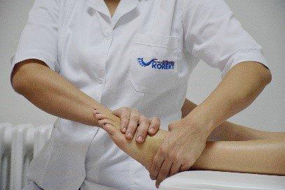 Stopala - tretmani i rehabilitacija