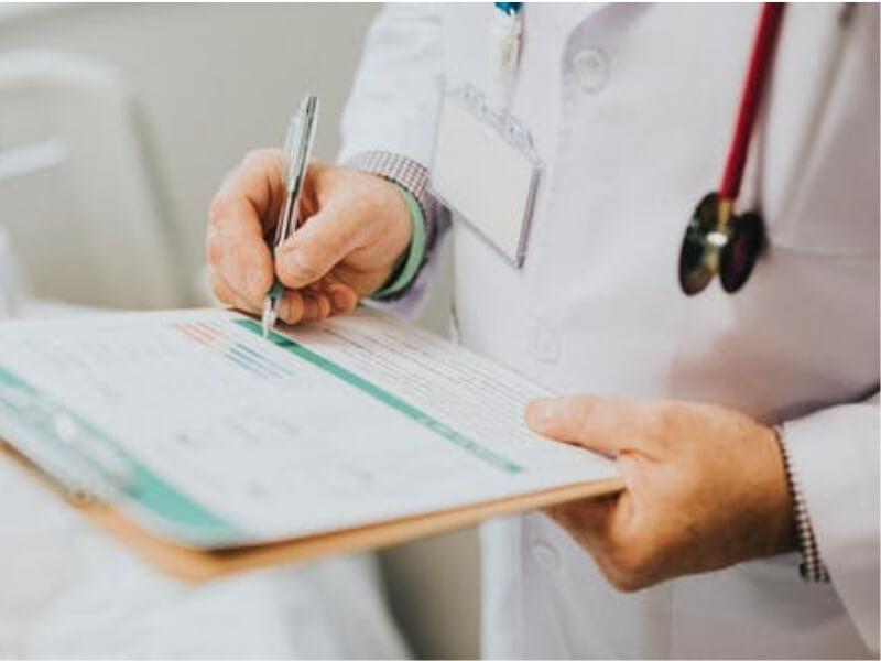 Goodpastureov sindrom (GPS) se karakteriše pojavom plućnih krvarenja, glomerulonefritisa i anti-GMB antitela (antitela protiv bazalne membrane glomerula bubrega) u serumu.