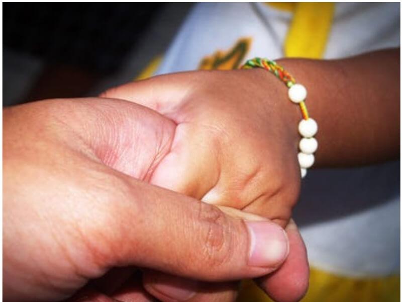 Nezelofov sindrom (NS) je veoma redak poremećaj koji se karakteriše imunodeficijencijom. Očigledan je još od najranijeg detinjstva.