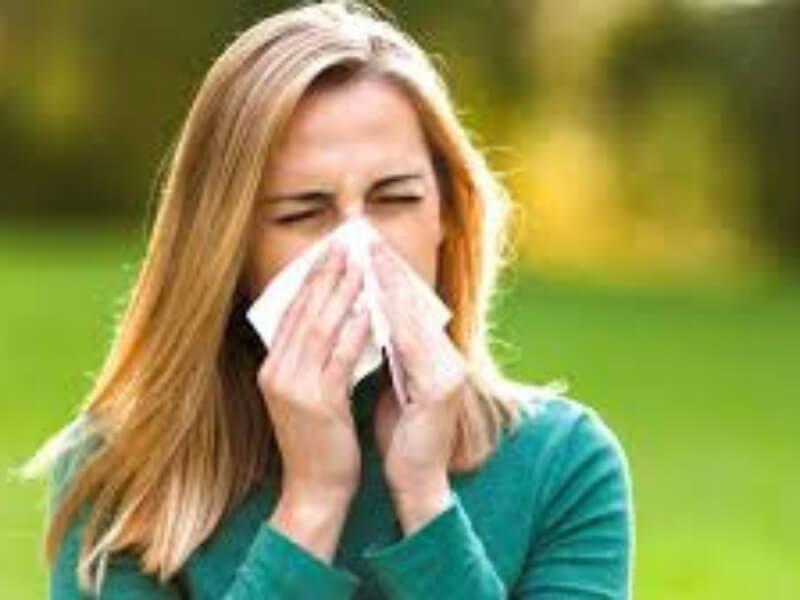 Najčešći oblik alergije je alergija na polen, koja se još naziva i polenska kijavica. Obično počinje u martu i može trajati sve do kraja oktobra, a uzrokuje je polen trava, drveća i korova.