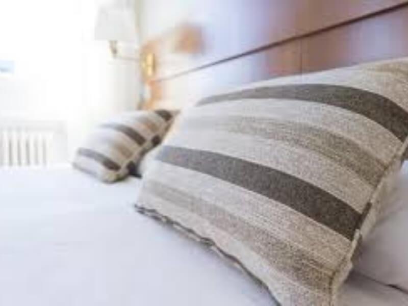 Žive i mrtve grinje i njihov izmet, zajedno s oljuštenom kožom i buđi, mogu sačinjavati desetinu težine zapostavljenog jastuka. Savremeni domovi slabo se provetravaju, a kreveti sve manje spremaju.