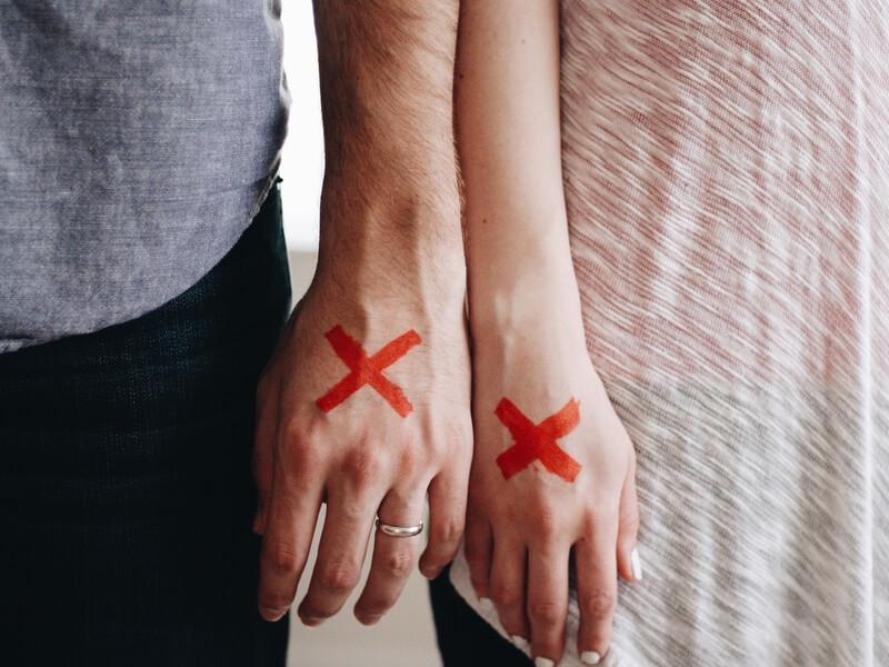 Monogamija - izraz vernosti ili nešto drugo