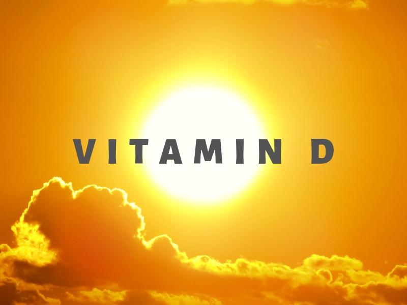 Kako rešiti nedostatak vitamina D?