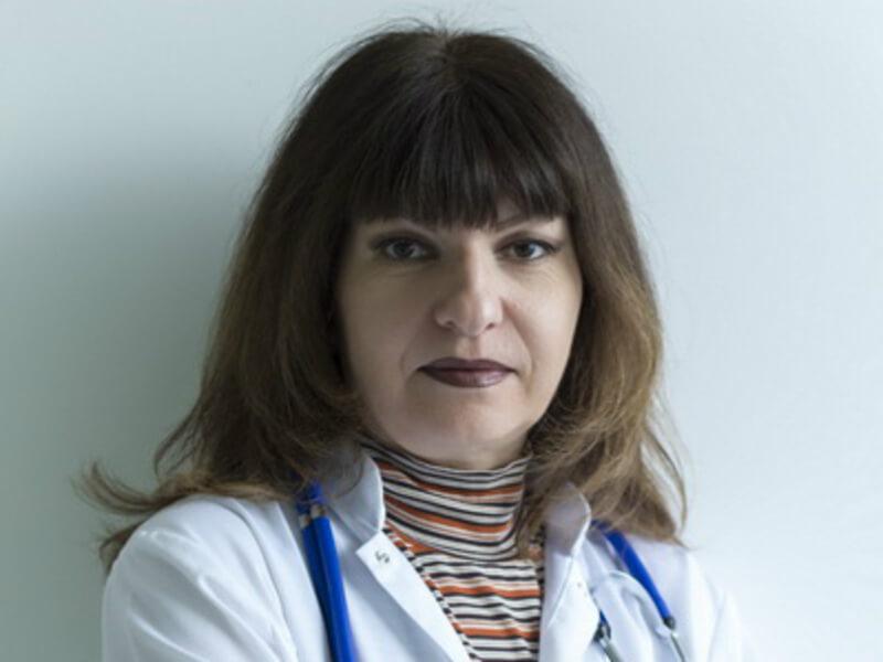 Violeta Grozdanović