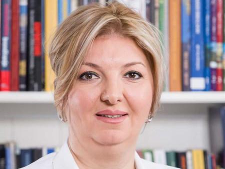 Dr Tatjana Cvejic Pašić je gastroenterolog.