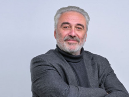 Prof. dr Branimir Nestorović dečiji pulmolog, alergolog.