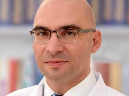 Dr sci. med. Slaviša Zagorac, Specijalista ortopedske hirurgije/spinalni hirurg