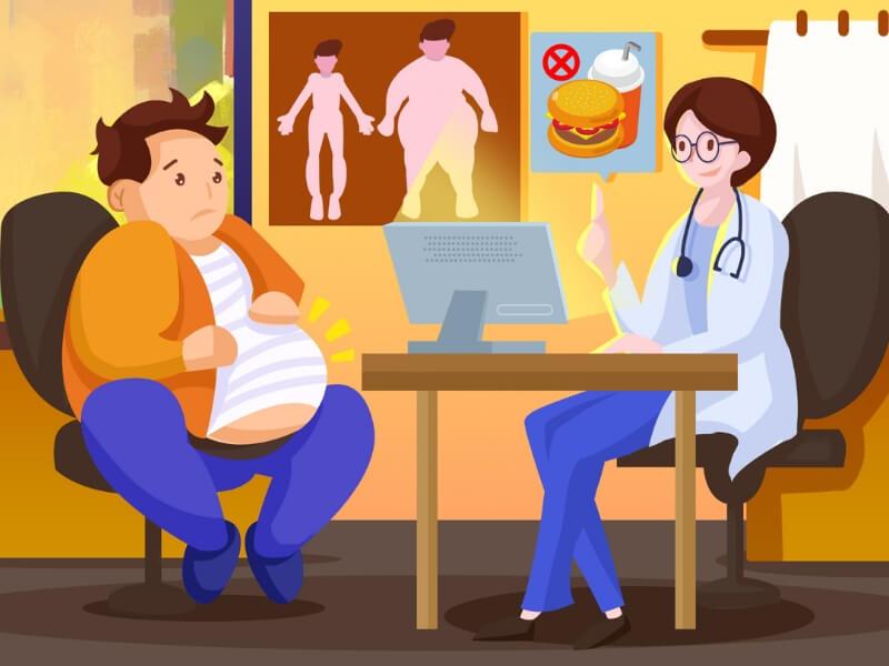 Pregled endokrinologa