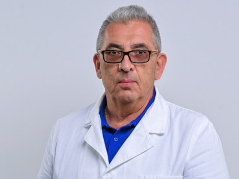 Zoran Džamić