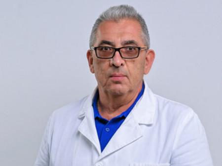 Prof. dr Zoran Džamić je specijalista je urologije iz Beograda i direktor Klinike za urologiju KC Srbije. Ukoliko vam je potreban stručni urološki pregled pročitajte biografiju i zakažite pregled.