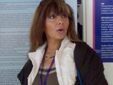 Dr Dragana Krasić, Specijalista neuropsihijatrije