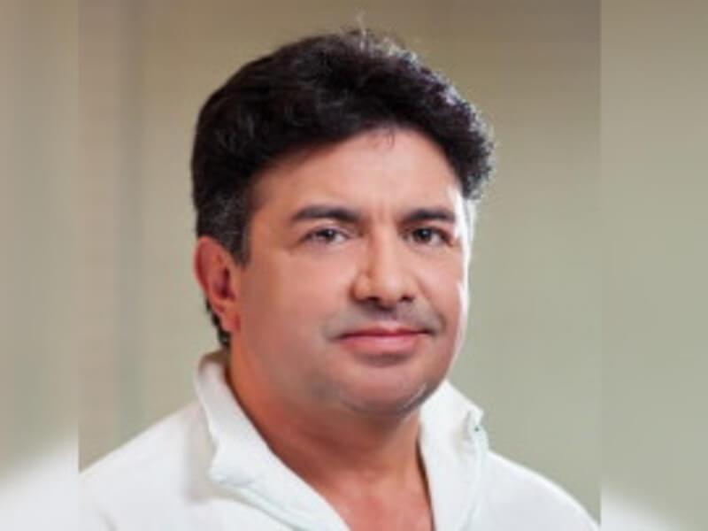 Hans Flores Arteaga