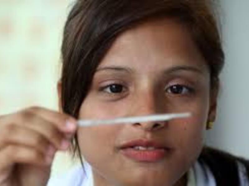 Strana tela u nosu (corpora aliena nasi) se najčešće viđaju kod dece, a ređe kod odraslih.