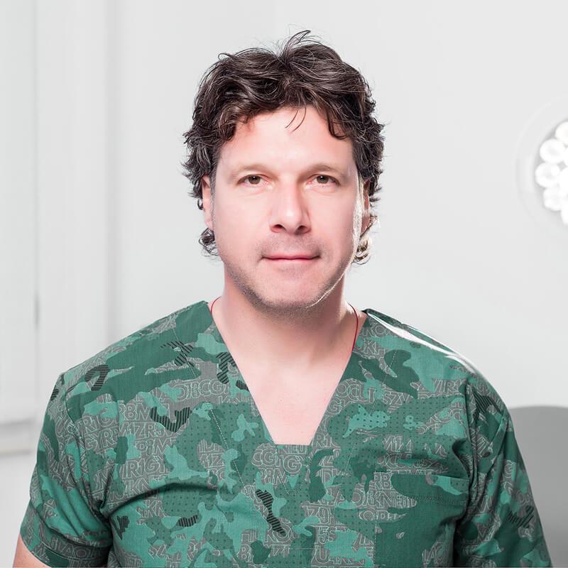 Pavle Gregorić