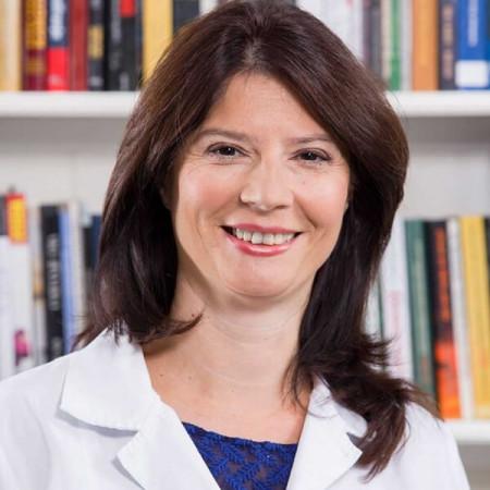 Prim. dr Sanja Ninić Rakić je stručnjak u oblasti dečje kardiologije. Bavi se neinvazivnom funkcionalnom kardiološkom dijagnostikom. Zakažite pregled.