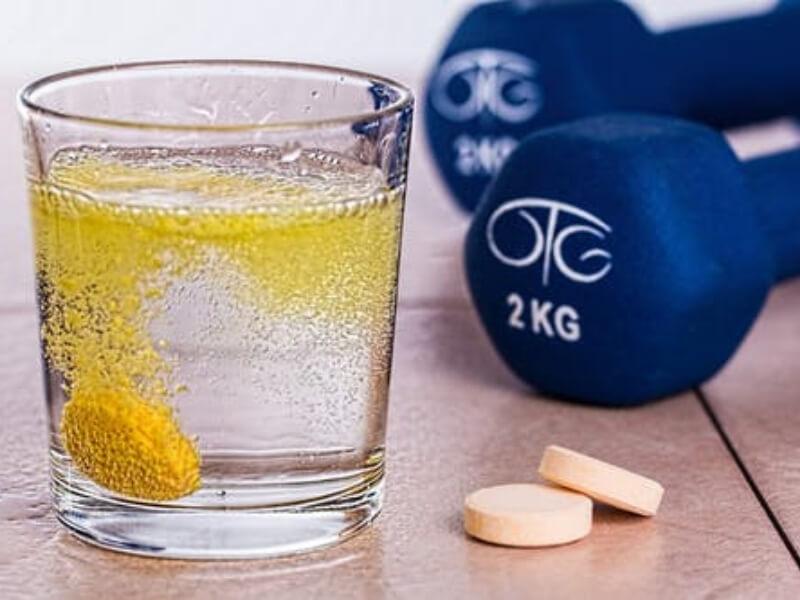 Vitaminski dodaci ne štite od raka
