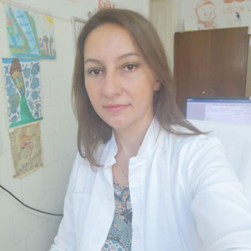 Ivana Vučeljić