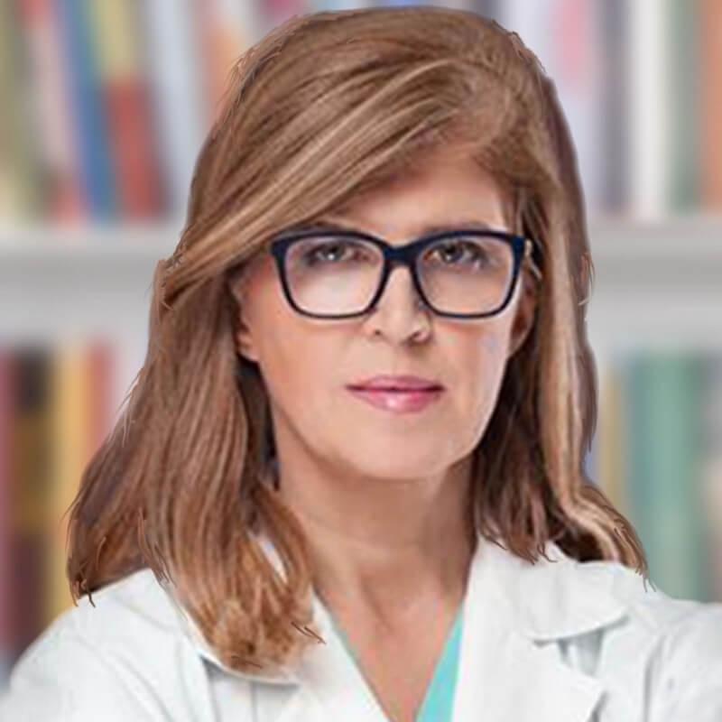 Ljiljana Mirković