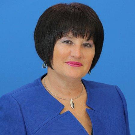 Prof. dr Gordana Zlatanović je specijalista oftalmologije.