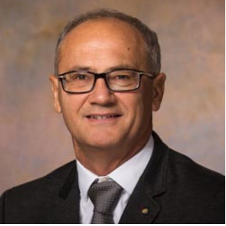 Mr sci. med. dr Dragan Debeljački, Specijalista interne medicine, kardiolog