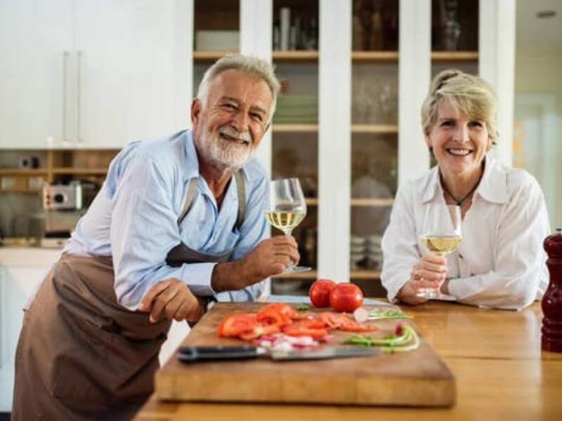 Dugovečnost povezana sa dobrim brakom