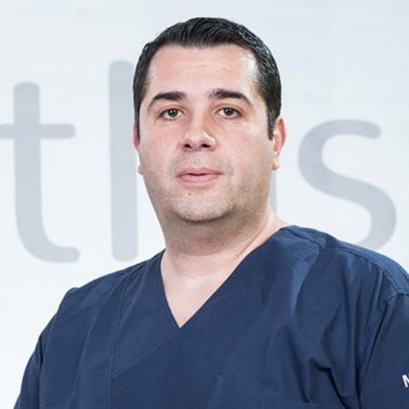 Ass. dr sci. med. Djordje Knežević je specijalista opšte hirurgije. Dominantna oblast  interesovanja mu je hepato-bilio-pankreasna hirurgija. Zakažite pregled.