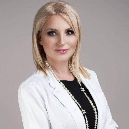 Spec. dr med. Snežana Nena Miletić je specijalista plastične i rekonstruktivne hirurgije. Postala je najmlađi specijalista estetske hirurgije. Zakažite pregled.