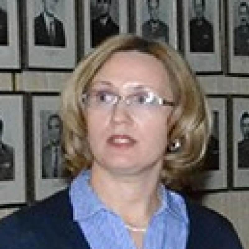 Marijana Petrović