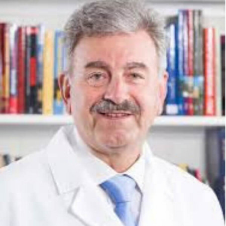 Spec. dr med. Vukašin Kariklić je specijalista anesteziologije sa reanimatologijom. Obavlja specijalističke preglede, anesteziju i reanimaciju. Zakažite pregled.