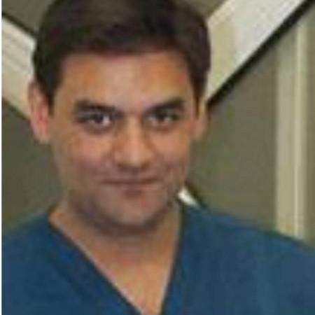 Dr Aleksandar Lazarov, Specijalizant plastične i rekonstruktivne hirurgije