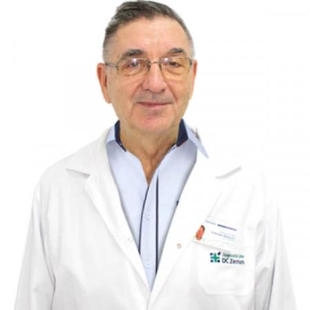 Prim. dr sci. med. Slobodan Marković je specijalista radiologije. Na čelu je stručnog tima koji uvod CT dijagnostiku u KBC Zemun. Zakažite pregled.