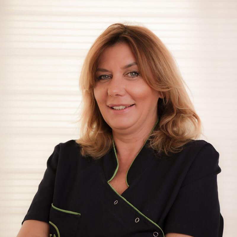 Magdalena Krupež