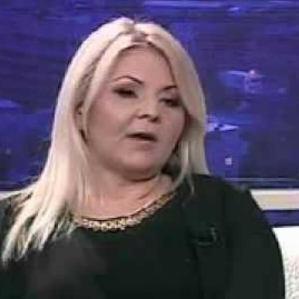 Svetlana Antić