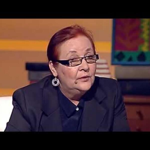Vera Maravić Stojković