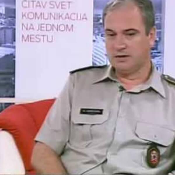 Ivica Nikolić