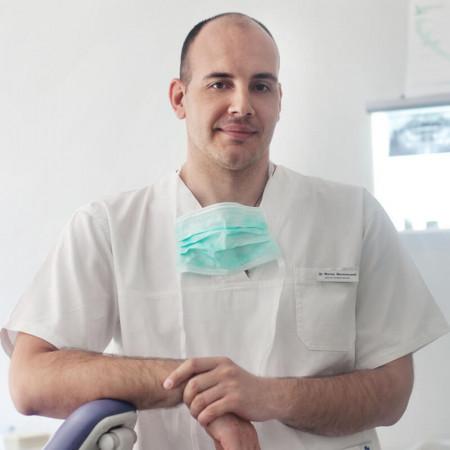 Dr Milan Milenković je iskusan stomatolog koji ima želju za konstantnim usavršavanjem, pored formalnog obrazovanja dr Milenković se edukovao u BREDENT akademiji...