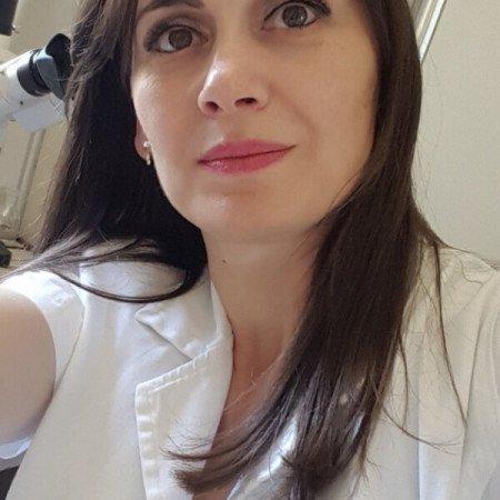Dr sci. med. Dragana Jovanović, Specijalista alergologije i kliničke imunologije